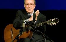Fallece en Brasil uno de los padres de la Bossa Nova, João Gilberto, a los 88 años