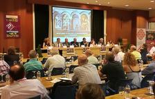 Jornades d'història a les Avellanes amb 80 inscrits