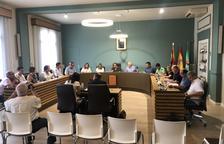 Fraga nomena 5 tinents d'alcalde i polèmica per un assessor