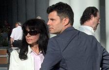 Un jutge sentencia que Julio Iglesias és pare de Javier Santos, segons el seu advocat