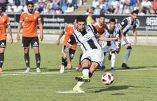El fet curiós del nou fitxatge del Lleida