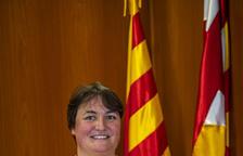 La republicana Roser Bombardó, presidenta del Consell Comarcal de Cerdanya sense el suport de quatre representants d'ERC