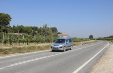 Segueix molt greu la temporera atropellada a Artesa de Lleida