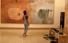 Vint-i-quatre hores d'art, música i poesia per celebrar els 25 anys de l'Espai Guinovart d'Agramunt