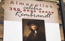 Almacelles ret homenatge a Rembrandt, en el 350è aniversari de la seva mort