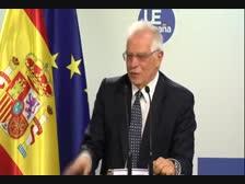 Borrell nega la intervenció de correus electrònics del Govern: