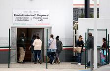 Els EUA endureixen les concessions d'asil a migrants centreamericans