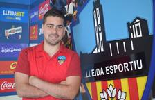 El Lleida busca un extrem per suplir Álex Albístegui