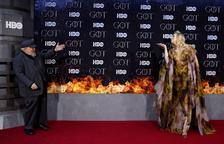 'Juego de Tronos', a conquistar los Emmy
