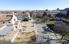 Els hospitals Santa Maria, Pallars i Aran milloren la seua xarxa informàtica