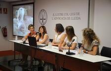 La comissió es va presentar ahir en el Col·legi de l'Advocacia.
