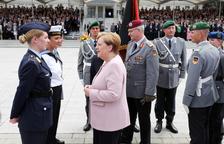 Alemania conmemora el 75 aniversario del asesinato fallido de Hitler