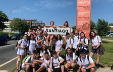 Santiago, pas de l'equador