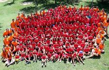 Más de 200 niños en las Estades de ocio de Alpicat
