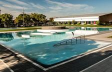 Salven una nena de 6 anys que s'ofegava a les piscines de Mollerussa