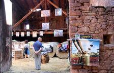 El festival Siartb de Vilamur reivindicarà 27 artistes del Pallars