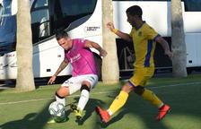 El Lleida mostra el seu costat més competitiu i planta de cara a un Alcorcón al qual va aconseguir empatar dos vegades en el marcador