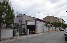 Muere un operario al caer desde ocho metros en La Seu d'Urgell