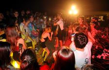 Koers i Lildami triomfen a la jornada juvenil del Talarn Music Festival
