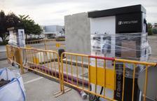 Agramunt tendrá este año dos puntos de recarga para vehículos eléctricos