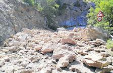 Reabren el acceso al desfiladero de Mont-rebei tras un mes y medio