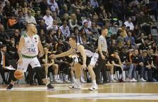 El Força Lleida arrancará la pretemporada ante un ACB