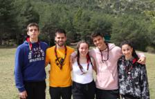 Scouts de Alpicat colaboran en un proyecto con Gambia