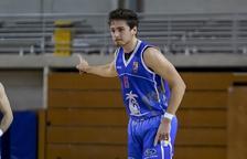 Adrià Duch, del CB Tarragona, segundo fichaje del Pardinyes
