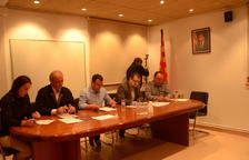 ERC presenta una moción de censura al Consell del Sobirà