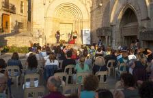 Los vinos y la música se dan la mano en Vallbona