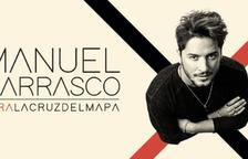 Al concert de Manuel Carrasco amb Segre!