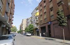 Le okupan el piso que iba a dar al banco en Lleida al no poder pagar la hipoteca