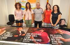 Detecten fins a quatre casos de violència masclista en menys d'un mes al Pla d'Urgell