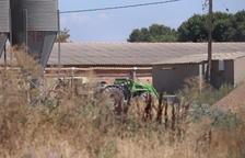 Mor a Bellvís al ser atropellat amb el tractor pel seu fill per accident