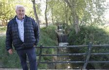 El Canal d'Urgell exposa a altres països el seu projecte de modernització del reg