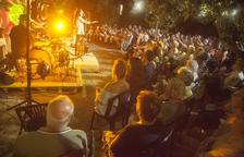 Cal Prim cierra un ciclo de conciertos de 'récord'
