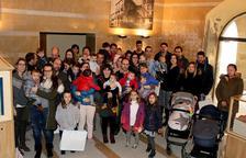 Linyola preveu ampliar la guarderia a l'augmentar el nombre de naixements