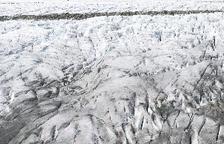 Suïssa podria perdre totes les seues glaceres en aquest segle