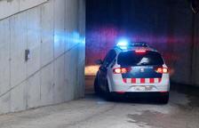 Un ferit greu i vuit detinguts en una baralla múltiple a Barcelona