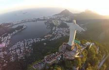 'Viajeros Cuatro', a Rio de Janeiro