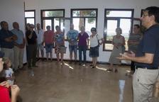 La Donzell convierte su antigua escuela en un local social