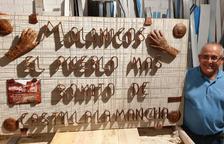 Art de Lleida per a Molinicos