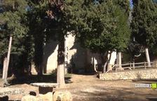 VÍDEO. Veïns i veïnes del Vilosell creen una associació de defensa del patrimoni local