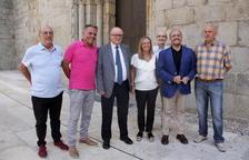 Fernández duda del papel de Aragonès para explicar los recortes del Govern