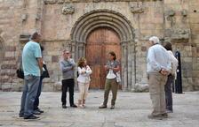 Descobrir la catedral de la Seu d'Urgell