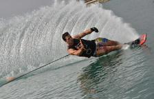 2Llacs serà durant la darrera setmana de setembre la capital estatal de l'esquí nàutic