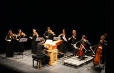 Bach, en concert a la Seu