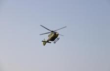 Buscan una avioneta del Aeroclub de Reus que provenía de Ibiza
