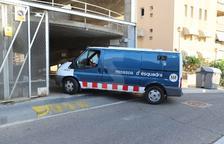 Detingut dos vegades en dos hores un conductor en estat ebri a Soses