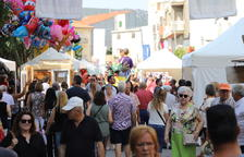 La Fira de Sant Bartomeu de Artesa de Segre cierra con 10.000 visitantes